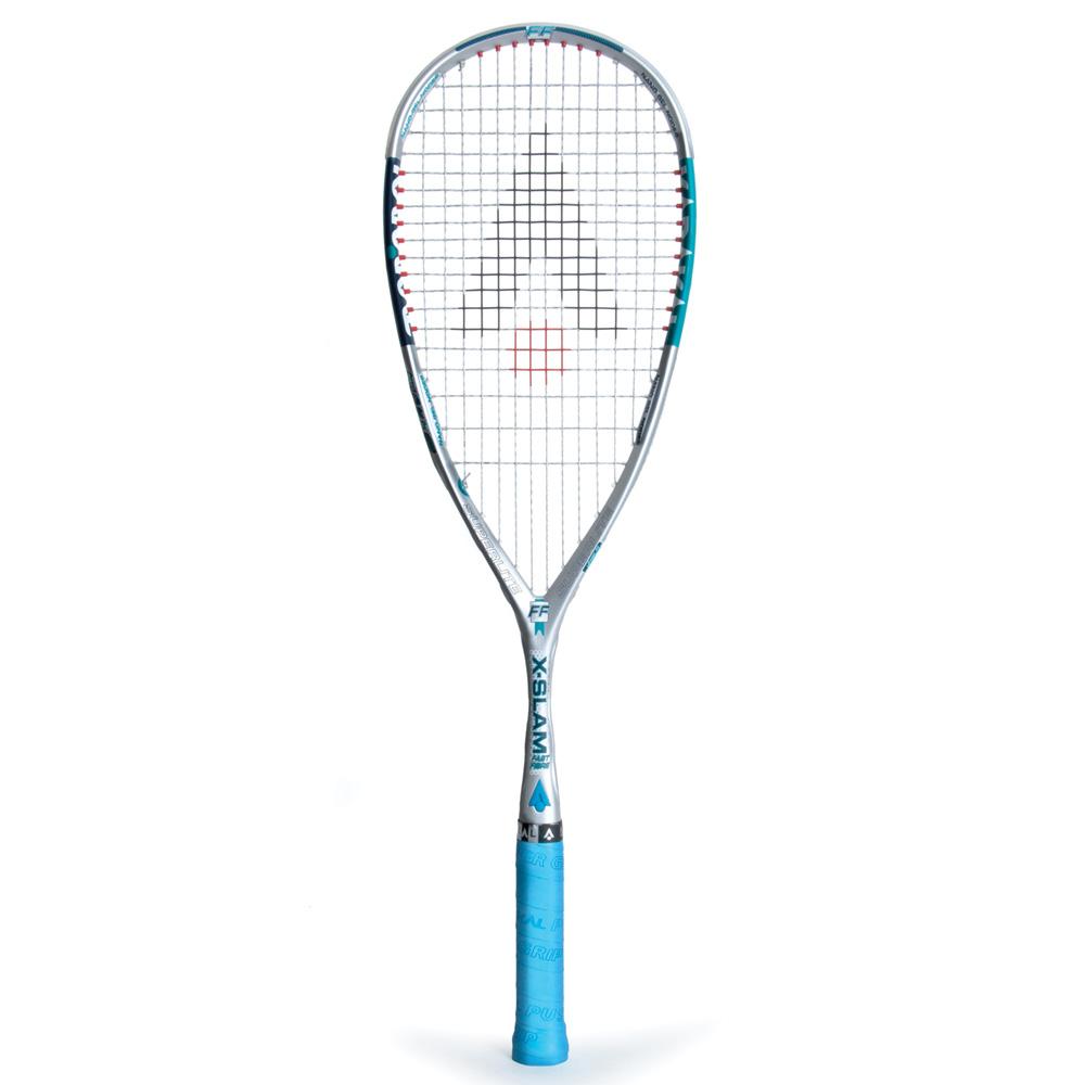 Karakal X Slam FF Squash Racket