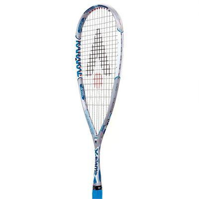 Karakal X SLAM FF Squash Racket-Rotate View