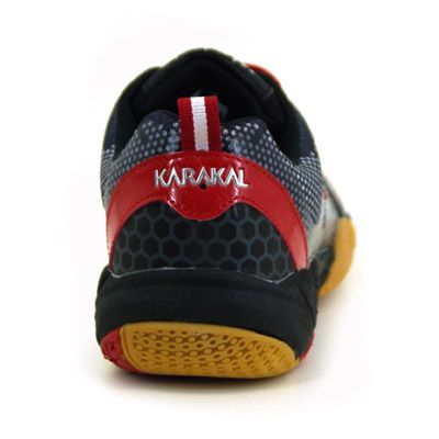Karakal XS 606 Court Shoes Back