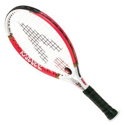 Karakal Zone 17 Junior Tennis Racket-Angled