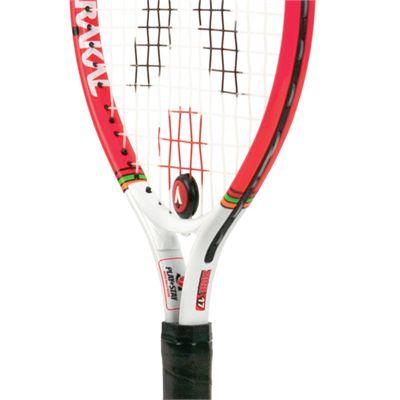 Karakal Zone 17 Junior Tennis Racket-Dampener