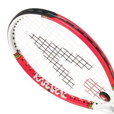 Karakal Zone 17 Junior Tennis Racket-Head