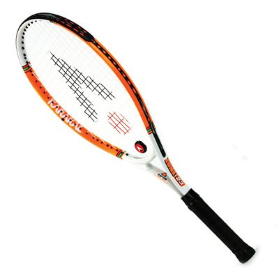 Karakal Zone 23 Junior Tennis Racket-Angled