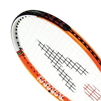Karakal Zone 23 Junior Tennis Racket-Head