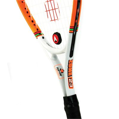 Karakal Zone 23 Junior Tennis Racket-Throat
