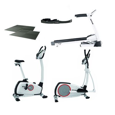 Kettler Advantage Home Gym