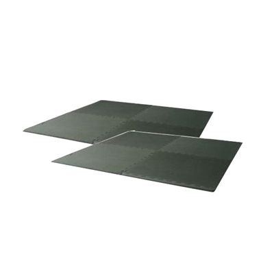 York 8 piece Interlocking Mat