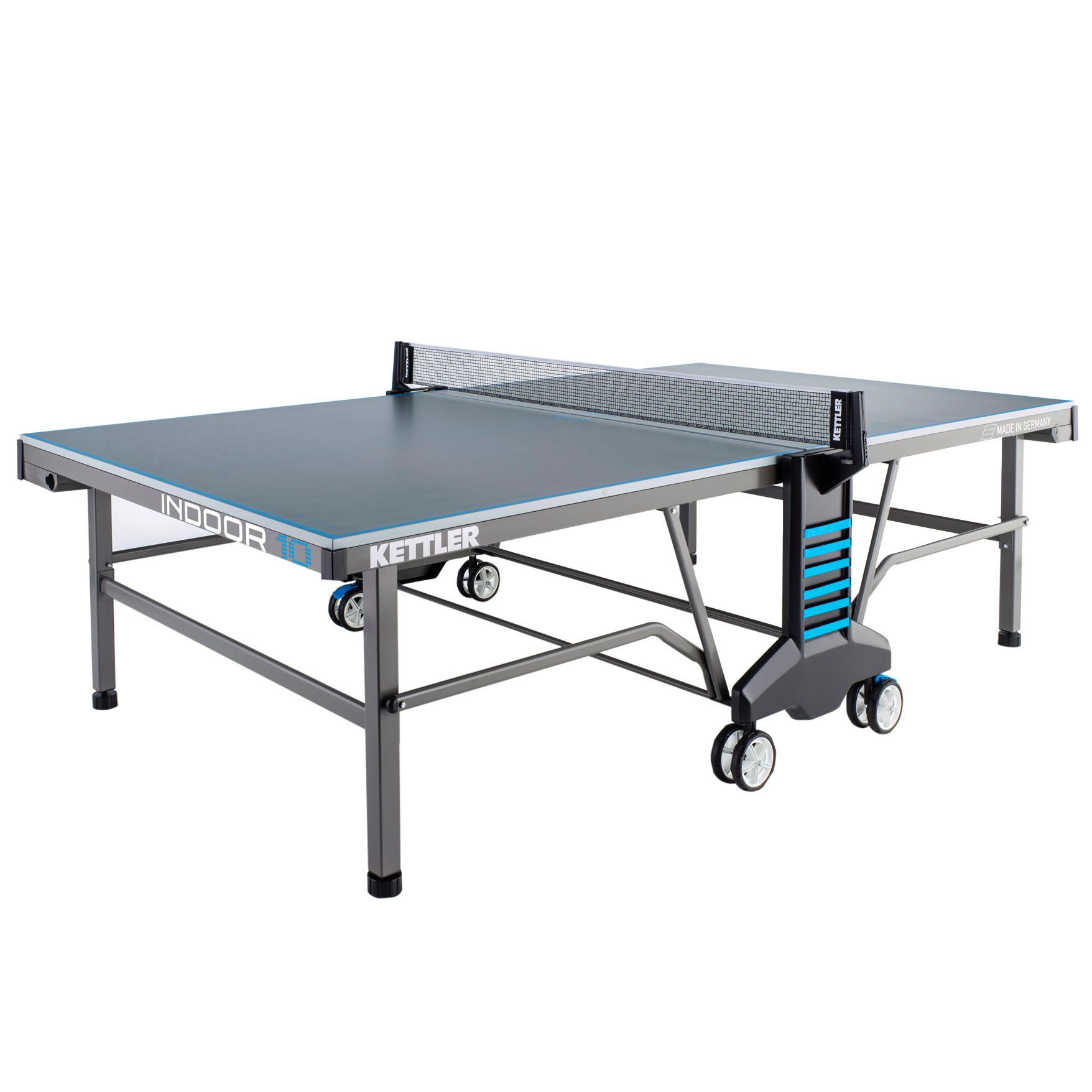kettler classic indoor 10 table tennis table. Black Bedroom Furniture Sets. Home Design Ideas