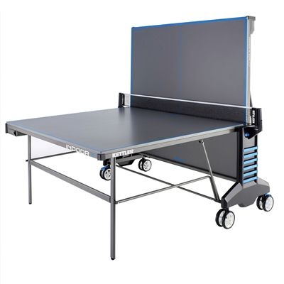 Kettler 4 Indoor Table Tennis Table - Playback