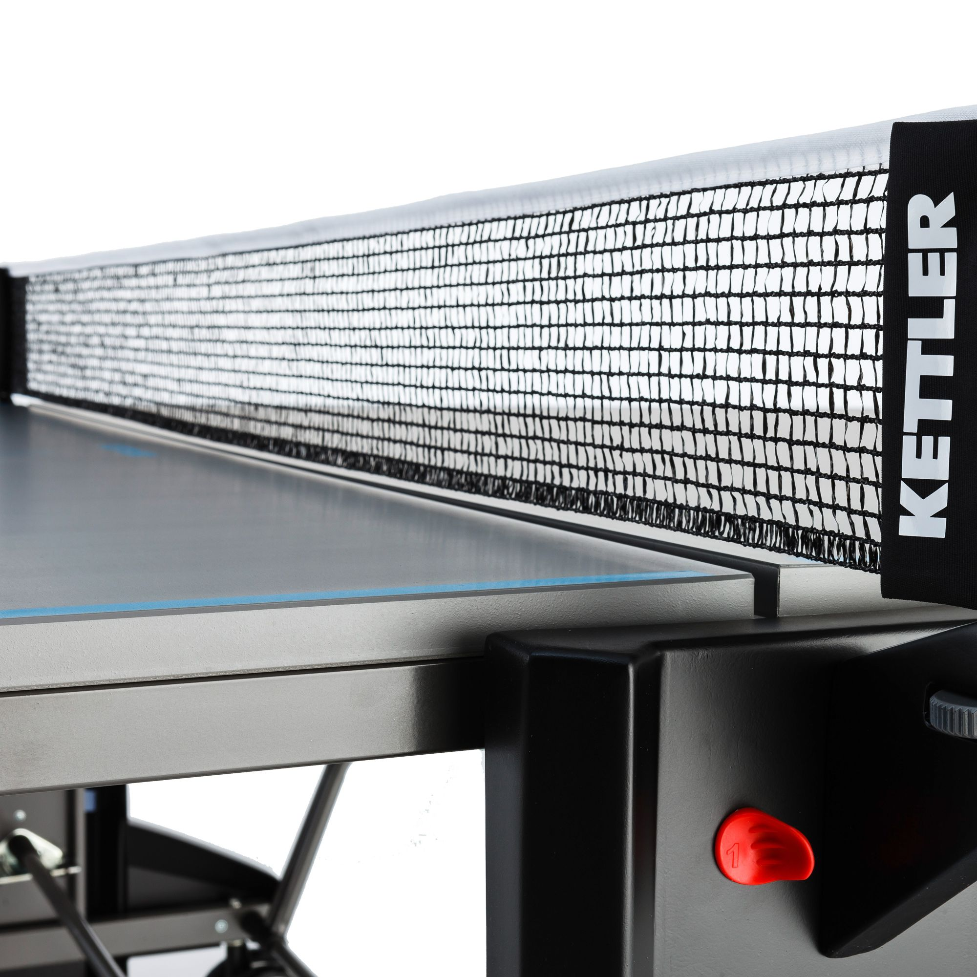 Kettler Classic Outdoor 4 Table Tennis Table