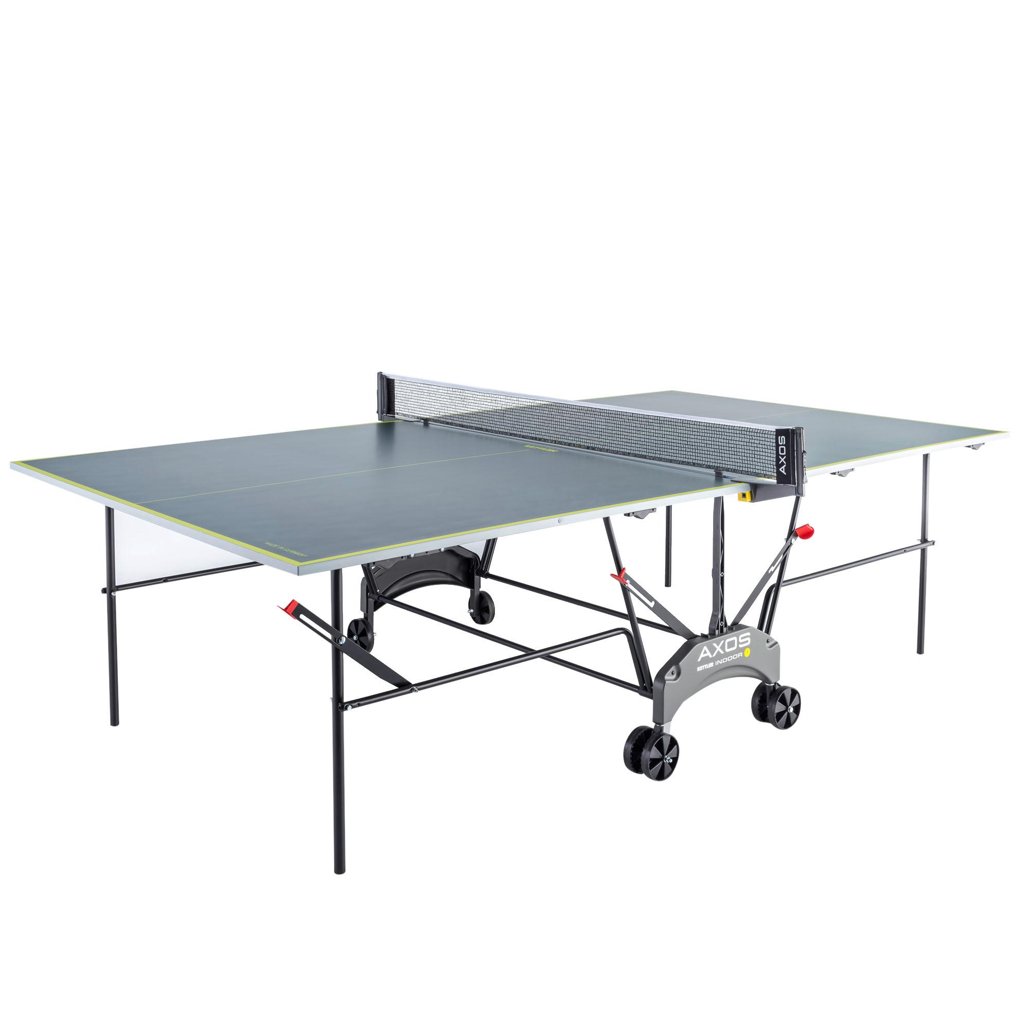 Kettler Axos 1 Indoor Table Tennis Table