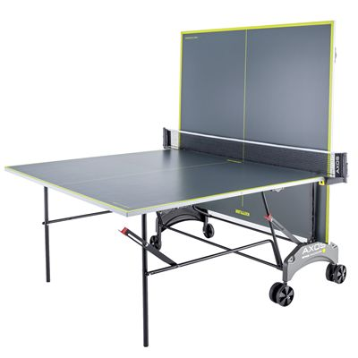 Kettler Axos 1 Indoor Table Tennis Table - Playback