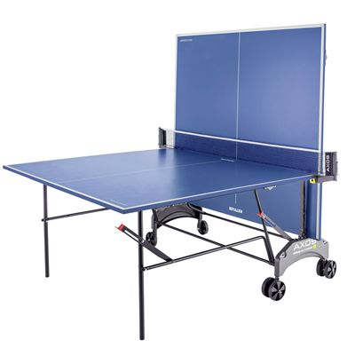 Kettler Axos 1 Outdoor Table Tennis Table - Playback
