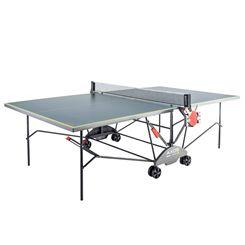 Kettler Axos 3 Indoor Table Tennis Table