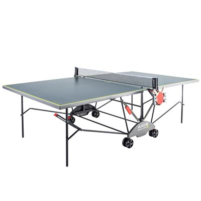 Kettler Axos 3 Outdoor Table Tennis Table
