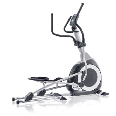 Kettler Axos Cross P Elliptical Trainer - Main image