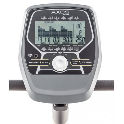 Kettler Axos Cycle P Exercise Bike Console