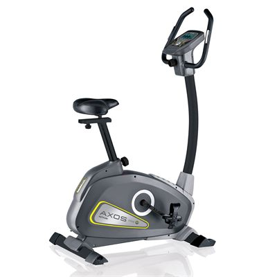 Kettler Axos Cycle P Exercise Bike Main Image