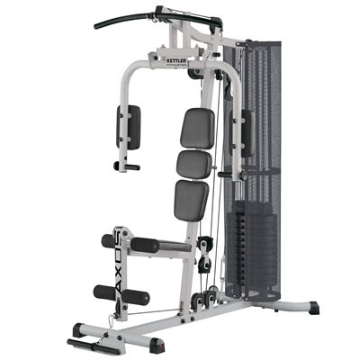 Kettler Axos Multi Gym Fitmaster