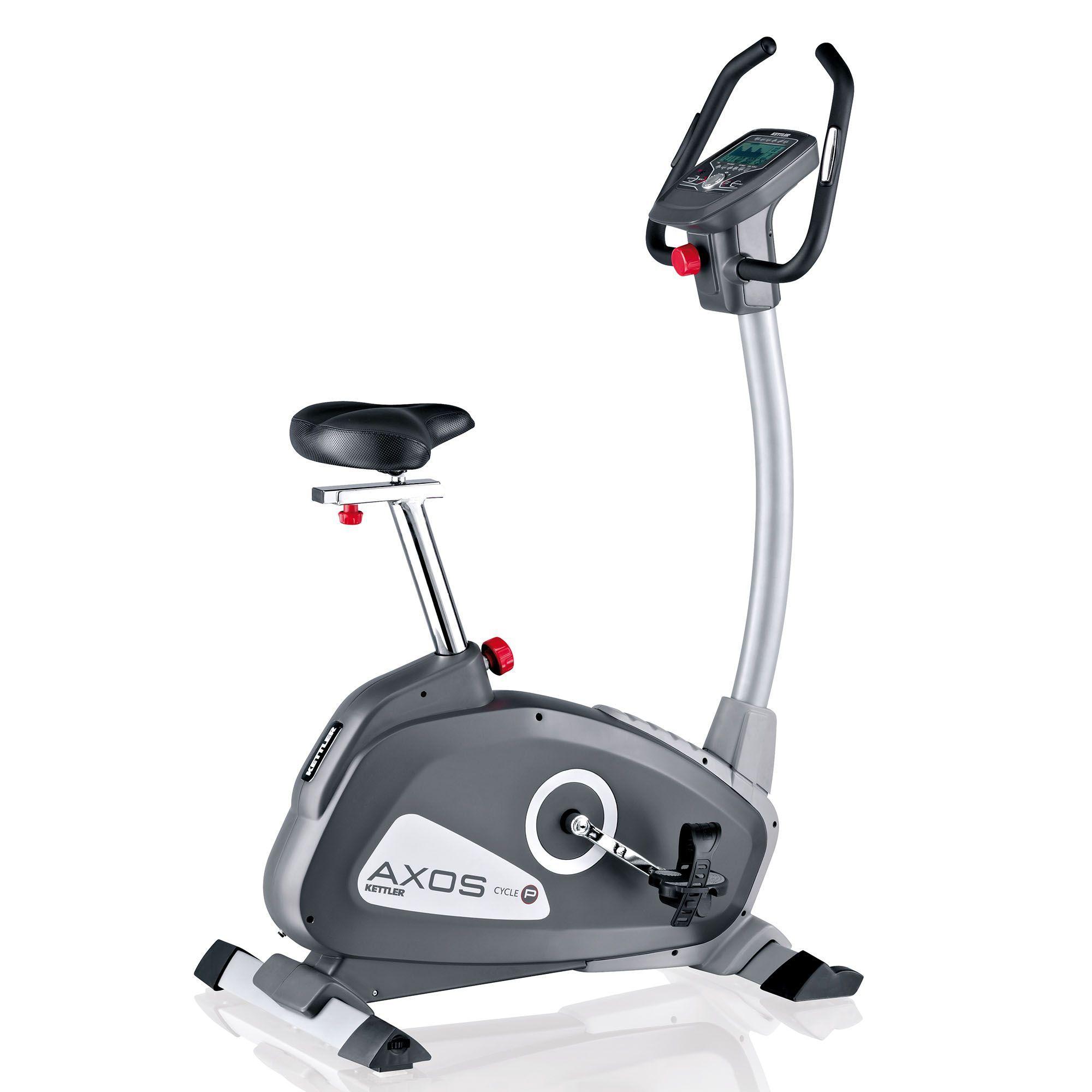 Kettler Axos Fitness Set Sweatband Com