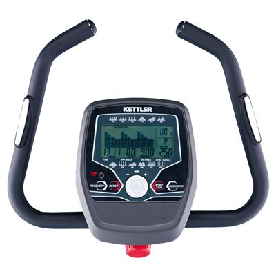 Kettler Cross P Elliptical Cross Trainer Console