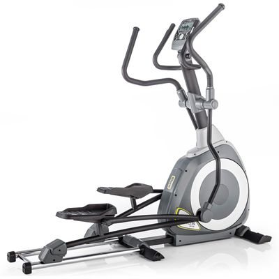 Kettler Axos P Elliptical Cross Trainer Main Image