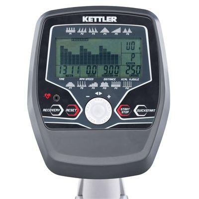 Kettler Axos R Recumbent Bike console