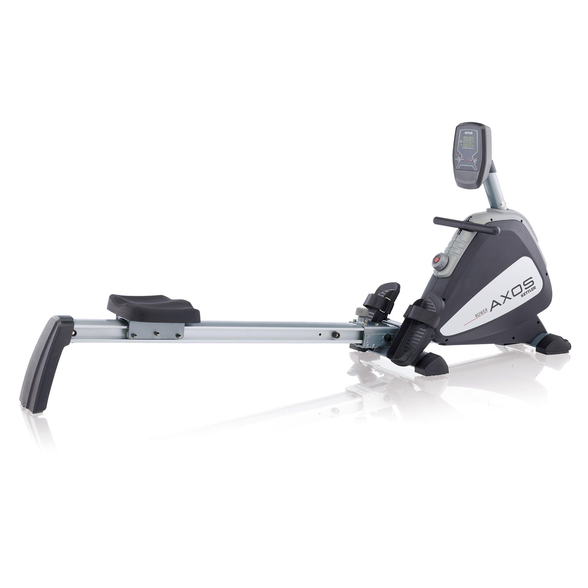 kettler rowing machine