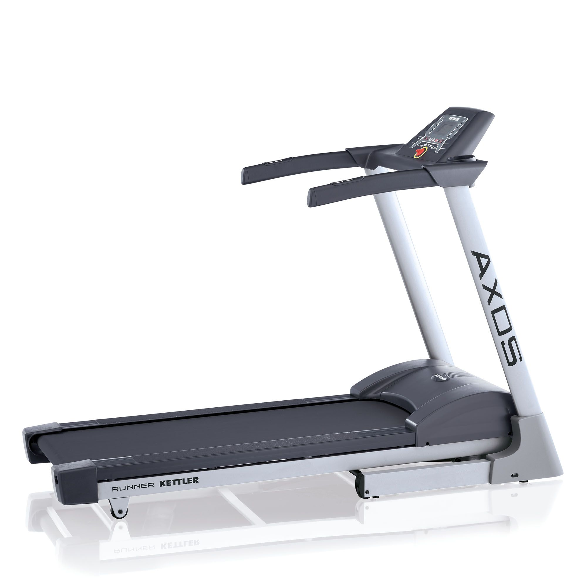 Kettler Axos Runner Treadmill Sweatband Com