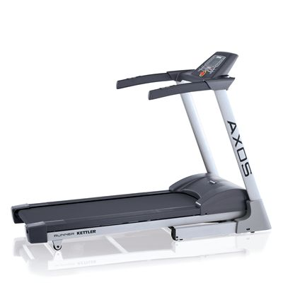 Kettler Axos Runner Treadmill