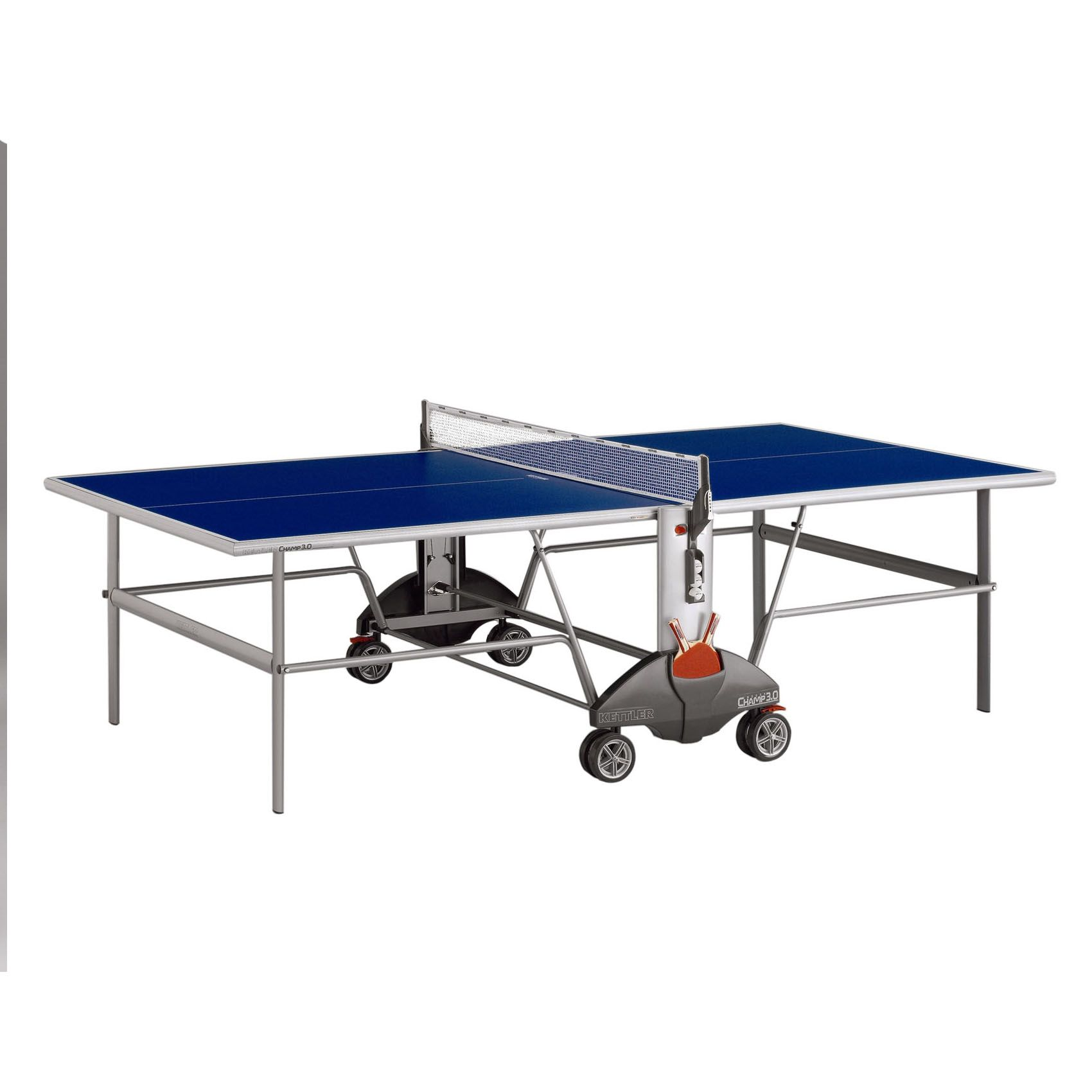 Kettler Champ 3 0 Outdoor Table Tennis Table Sweatband Com