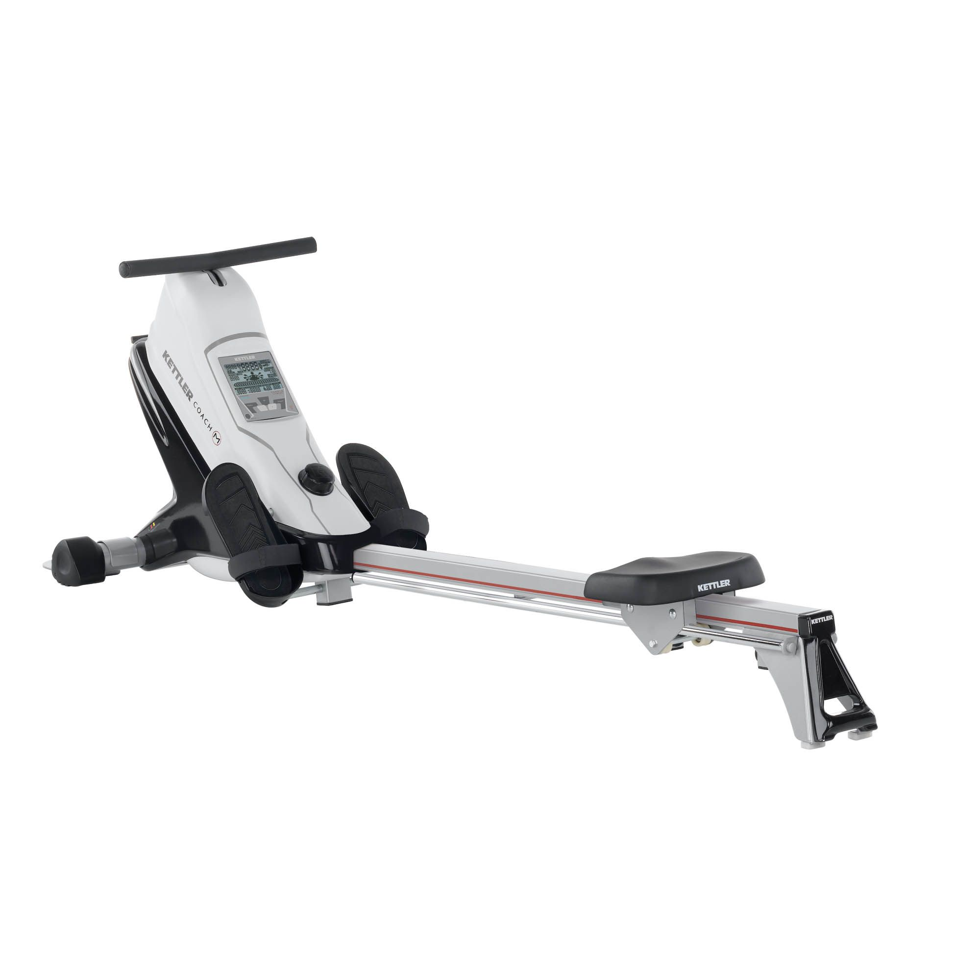 kettler coach m rowing machine. Black Bedroom Furniture Sets. Home Design Ideas