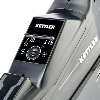 Kettler Coach S Rowing Machine