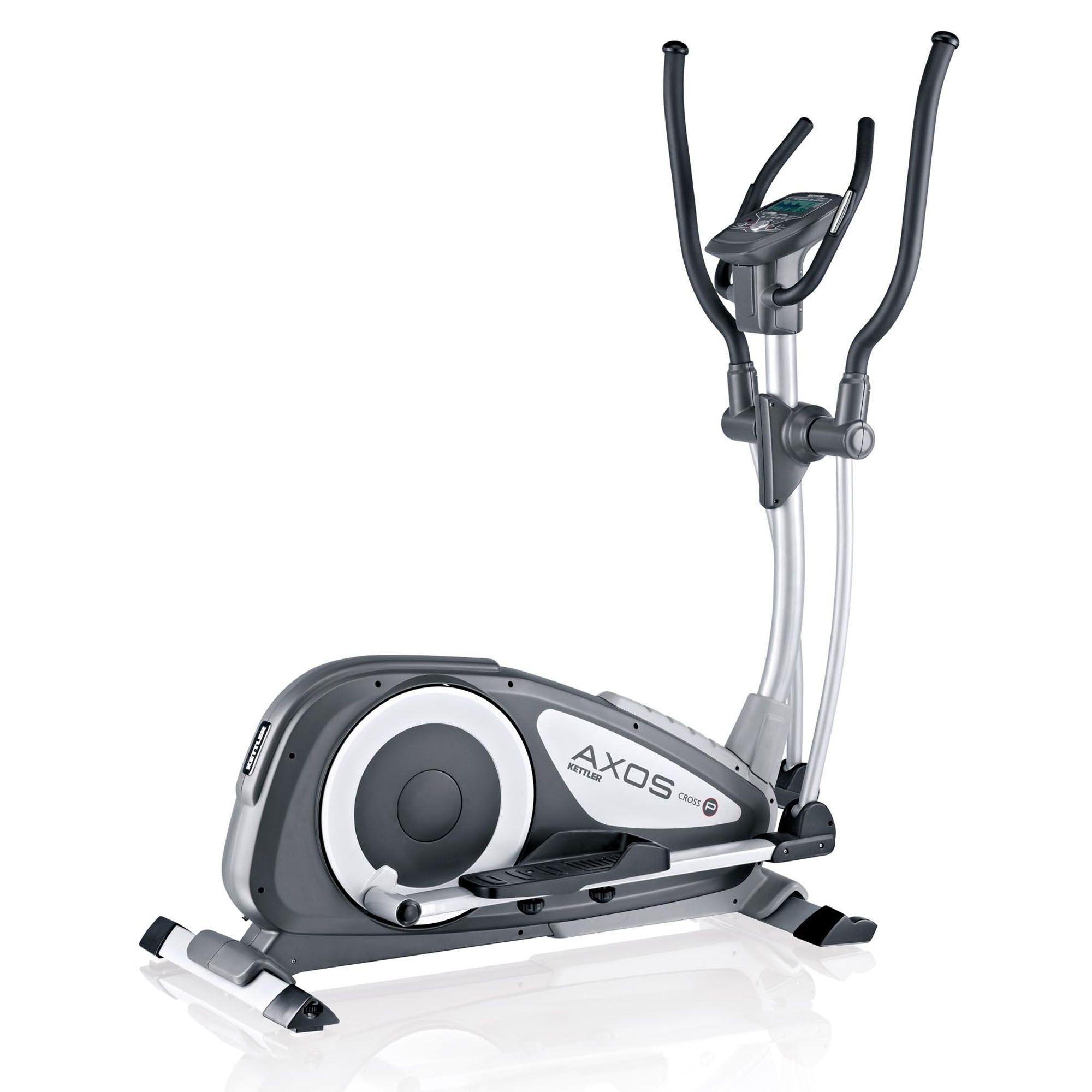kettler cross p elliptical cross trainer. Black Bedroom Furniture Sets. Home Design Ideas