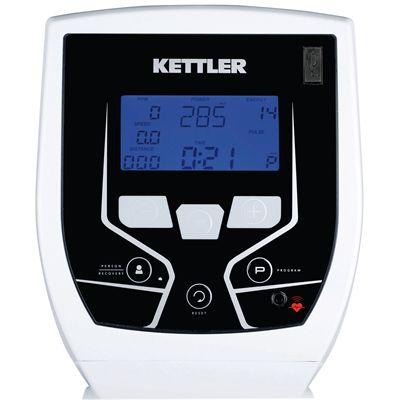 Kettler E3 Ergometer  Exercise Bike - Console