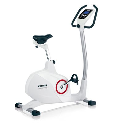 Kettler E3 Ergometer  Exercise Bike