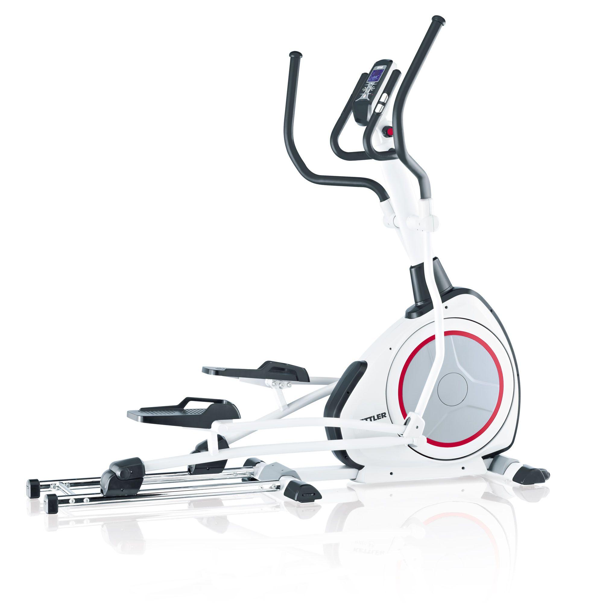 kettler elyx 1 elliptical cross trainer. Black Bedroom Furniture Sets. Home Design Ideas
