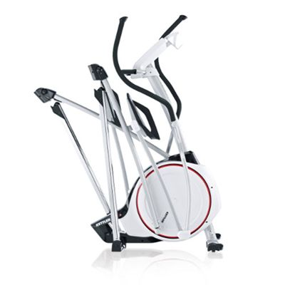 Kettler ELYX 3 Elliptical Cross Trainer - Folded