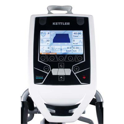 Kettler ELYX 7 Elliptical Cross Trainer1
