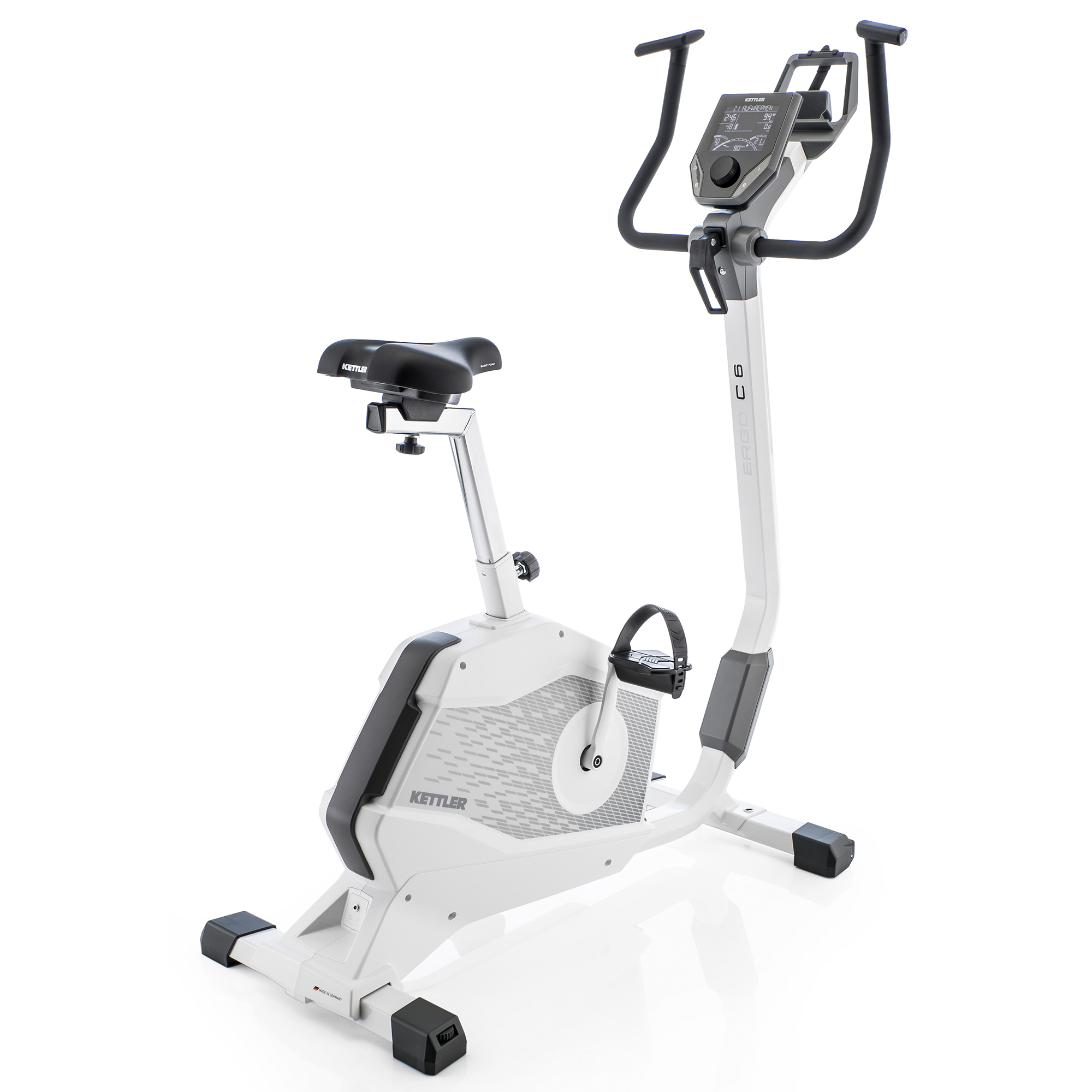 Kettler Ergo C6 Exercise Bike