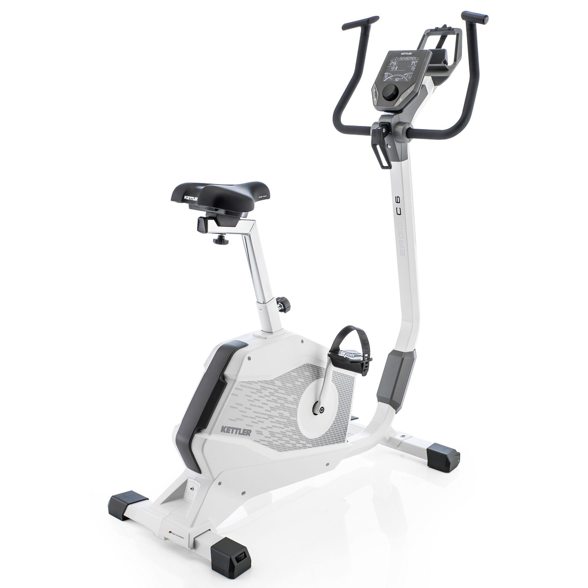 Kettler Ergo C6 Exercise Bike Sweatband Com