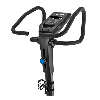 Kettler Ergo S Exercise Bike Adjustable handlebar bottle holder