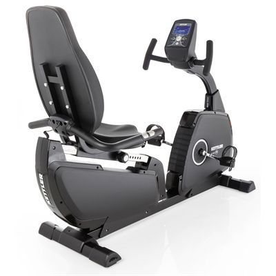 Kettler Giro R Recumbent Exercise Bike 2015 Image