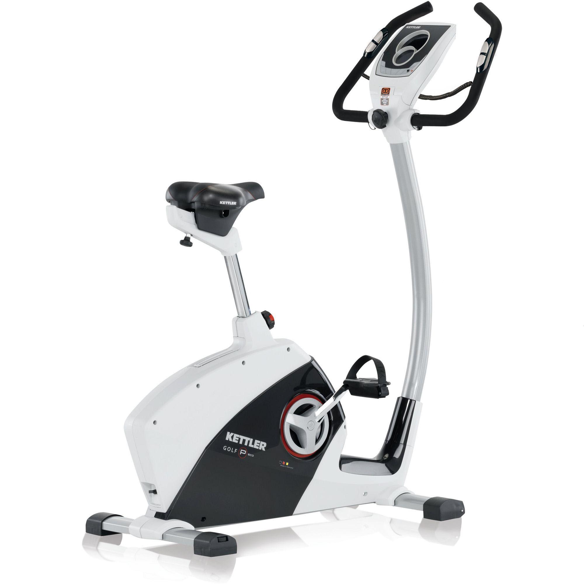 Kettler Golf P Eco Exercise Bike Sweatband Com