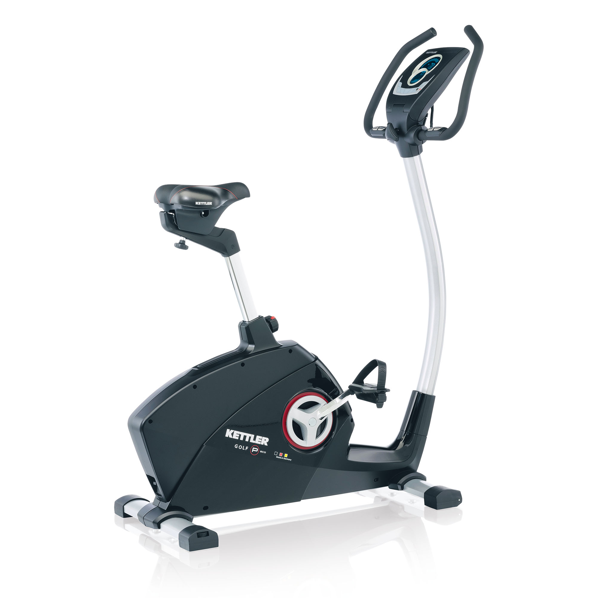 Kettler Golf P Eco Upright Exercise Bike