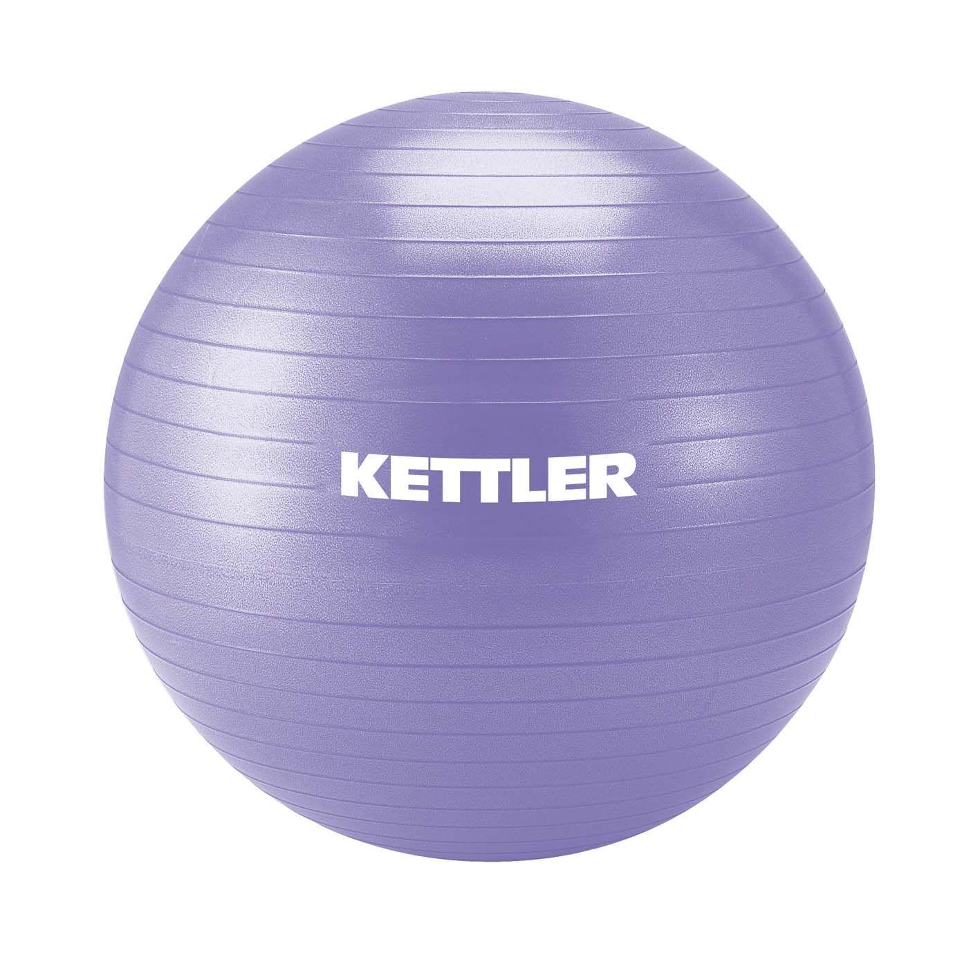 Kettler Gym Ball 75cm Sweatband Com