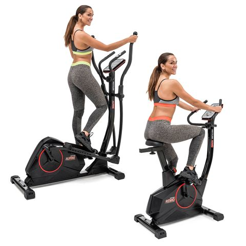 Kettler Home Fitness Set