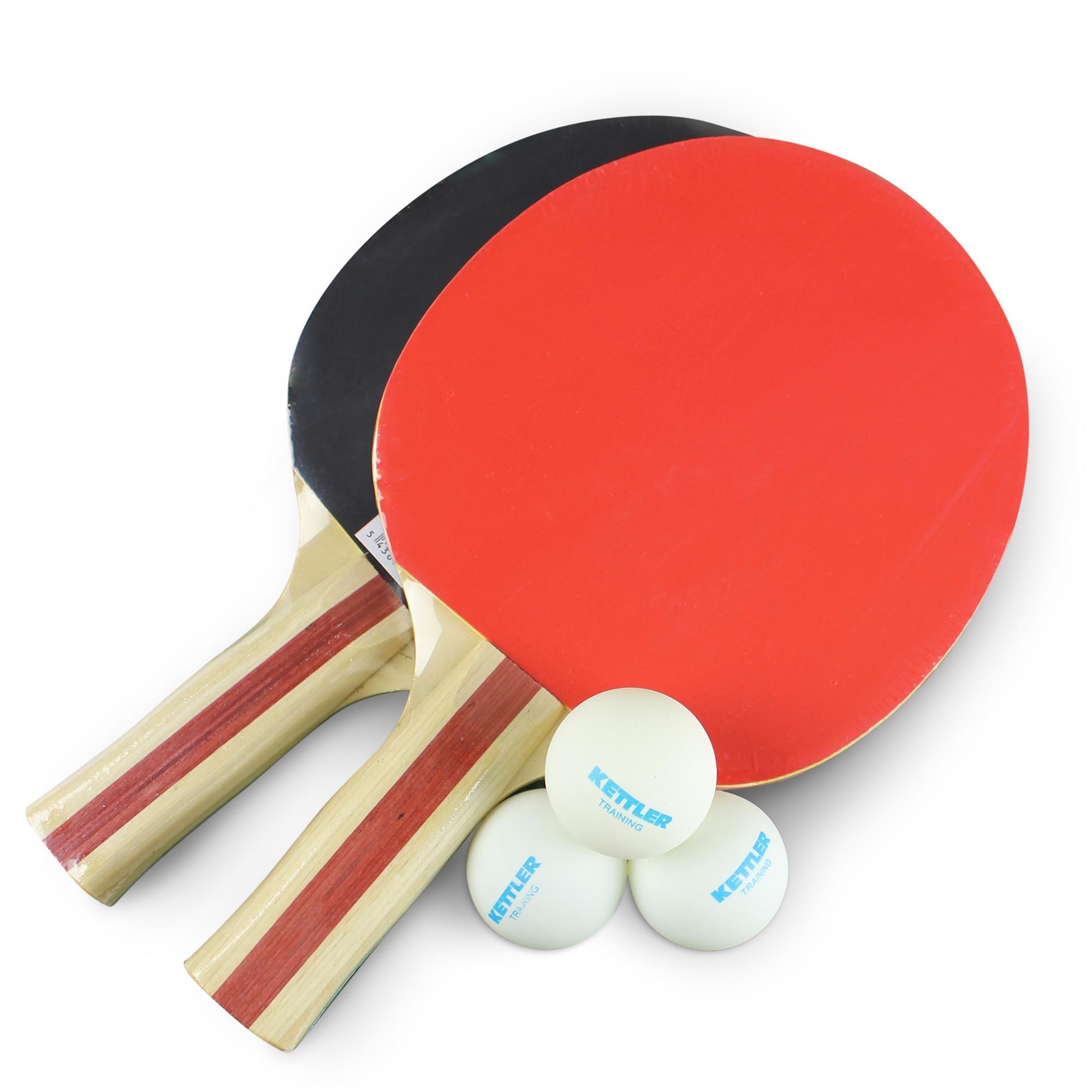 Kettler Indoor Table Tennis Accessory Set