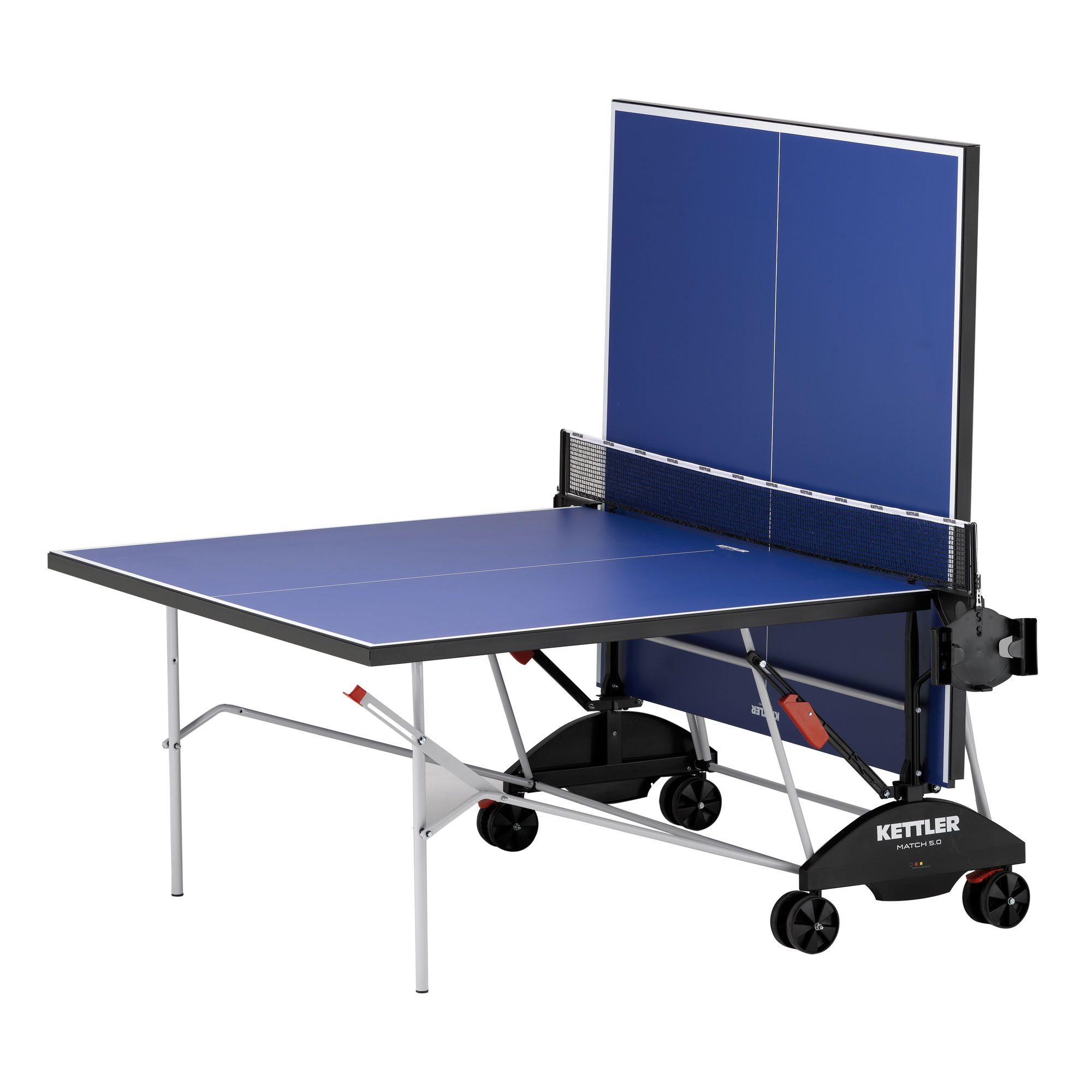 kettler match 5 0 outdoor table tennis table. Black Bedroom Furniture Sets. Home Design Ideas