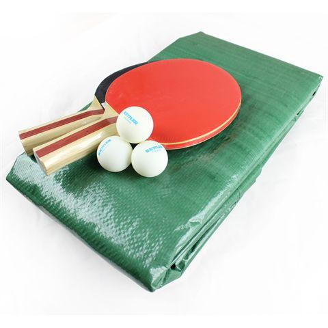 Kettler Outdoor Table Tennis Accessory Set